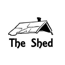 The Shed Cafe & BBQ Smokehouse