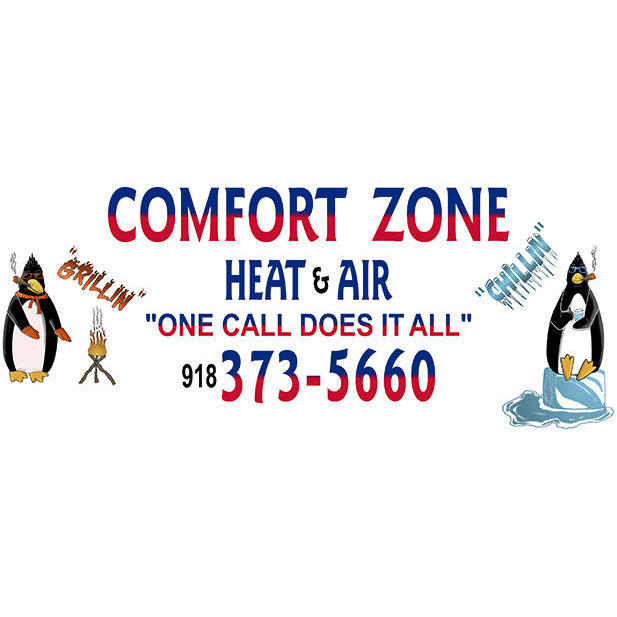 The Comfort Zone Heating and Air Conditioning LLC