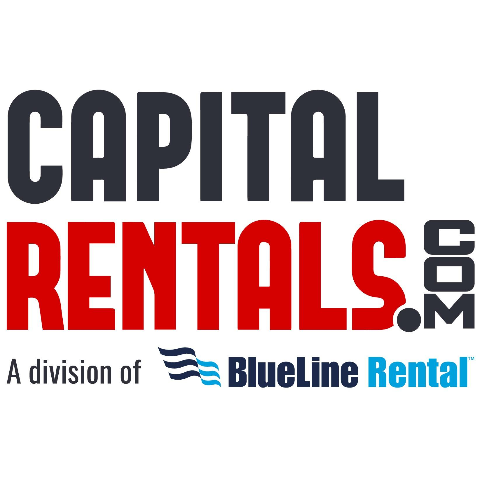 Capital Rentals a Division of BlueLine Rental