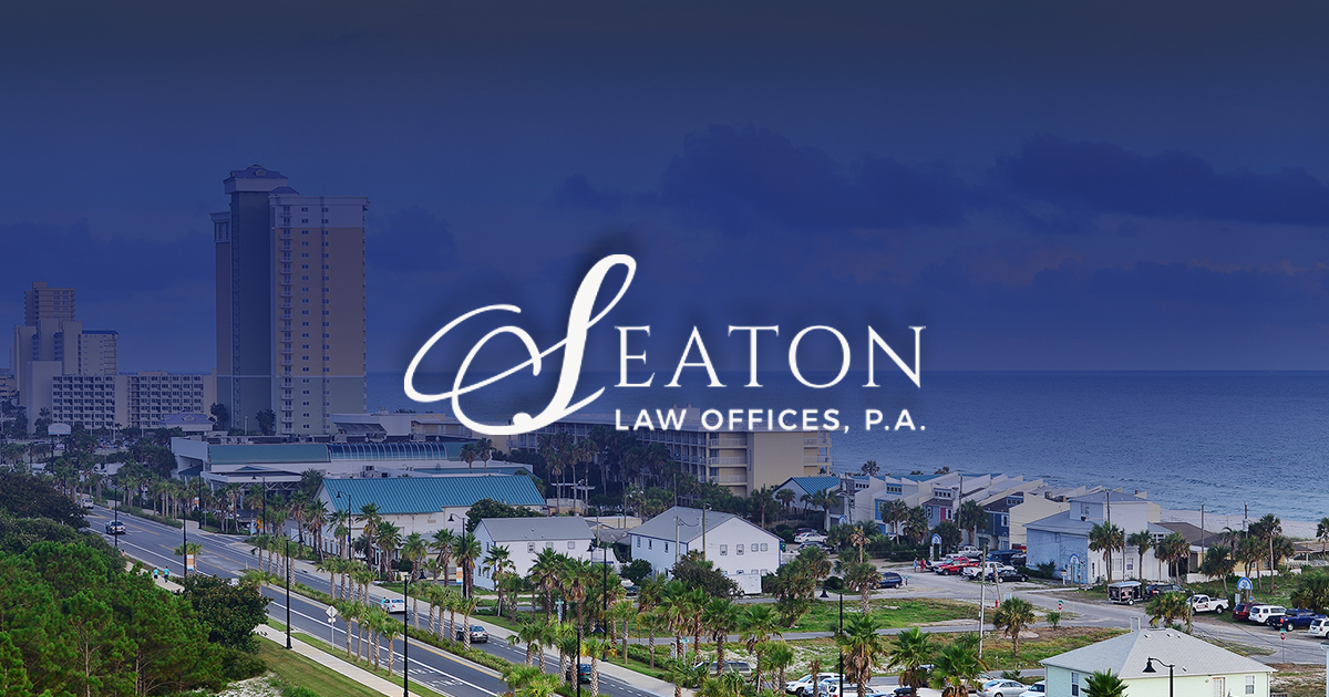Seaton Law Offices, P.A. image 1