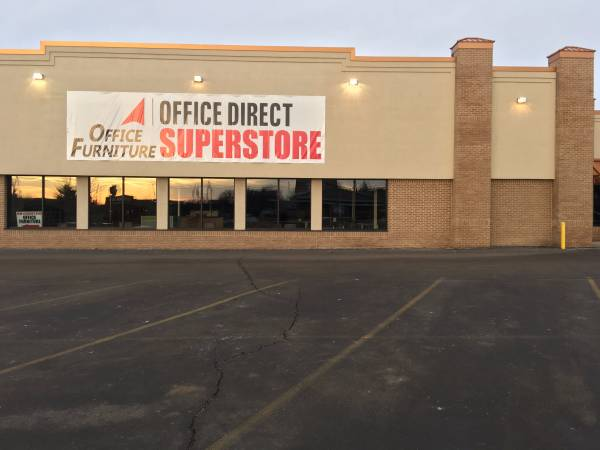 Office Direct Interiors In Stevens Point Wi 715 502 2