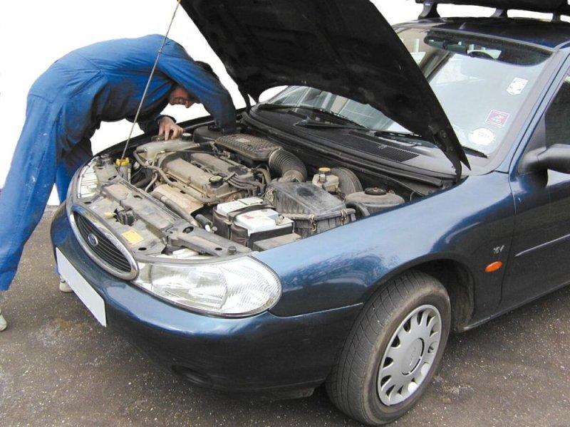 Ilkeston Car Sales Ltd