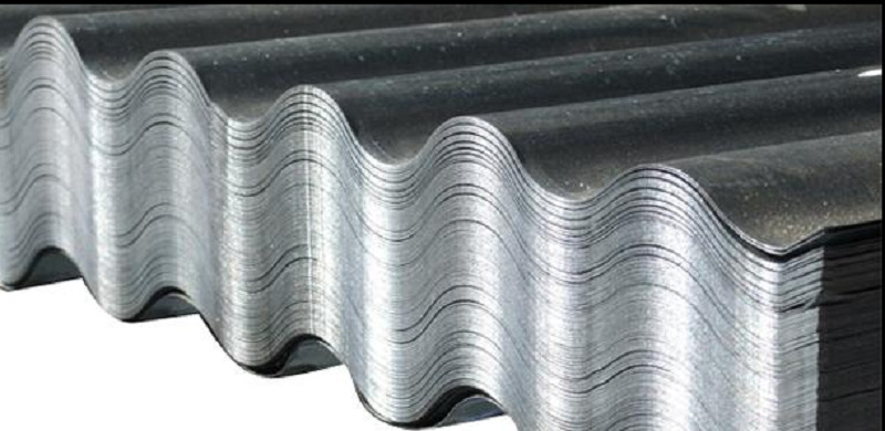 Ferro Lamiere Metalli