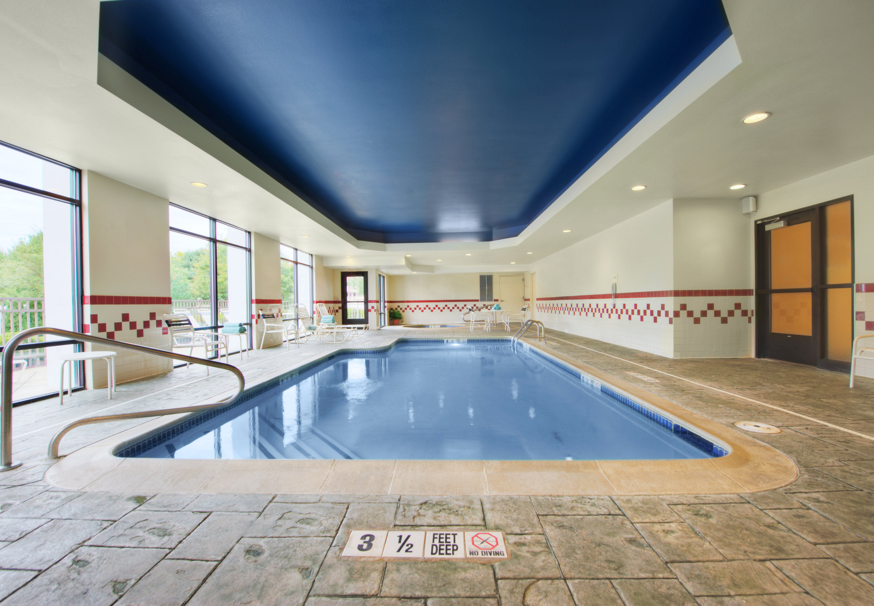 SpringHill Suites by Marriott Milford image 2