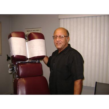 Essex County Chiropractic Center