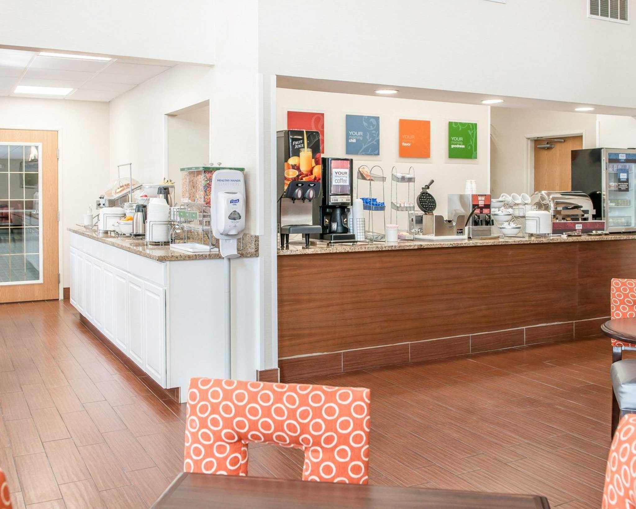 Comfort Suites North in Elkhart, IN, photo #27