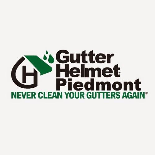 Gutter Helmet Piedmont