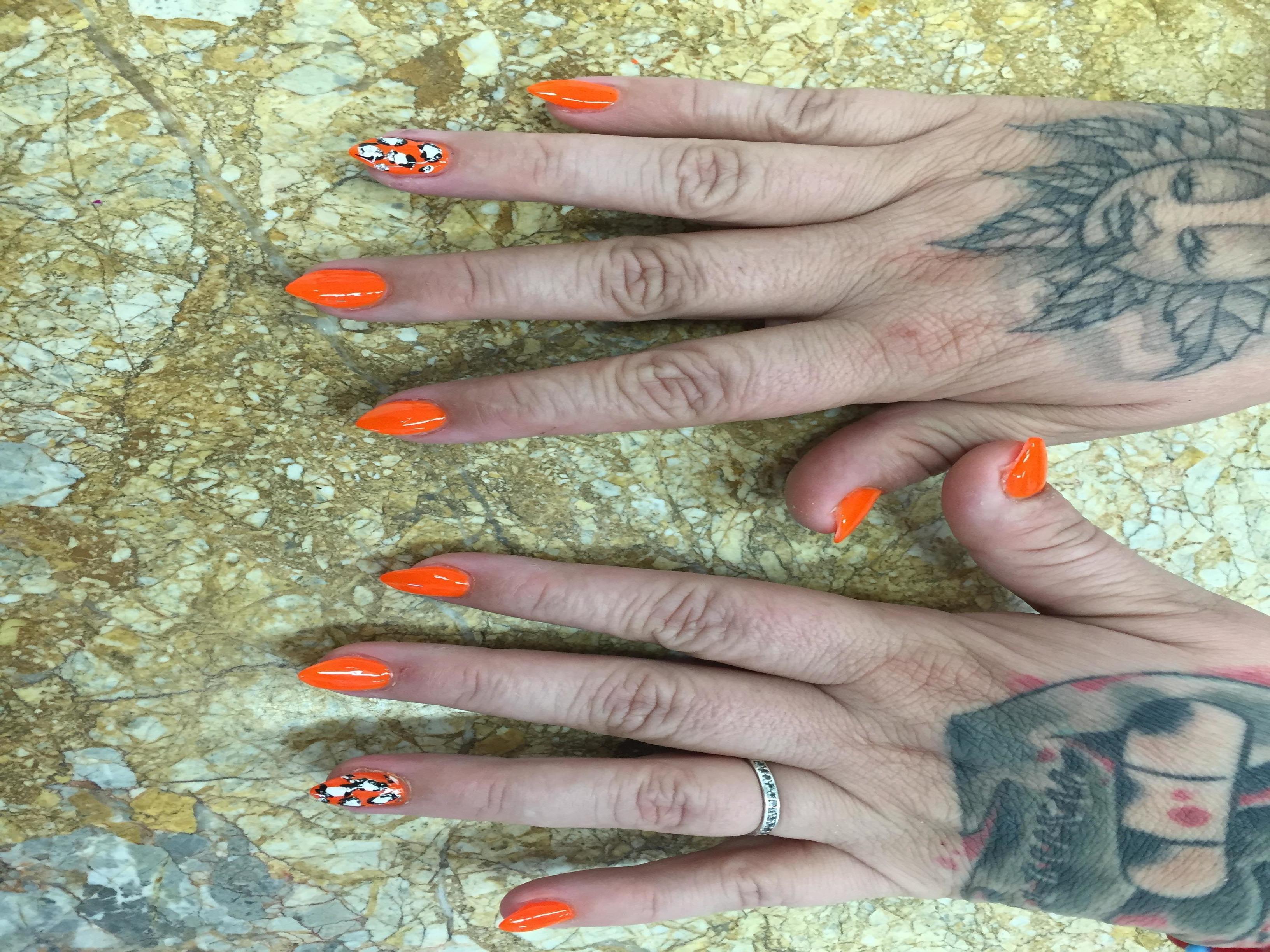TA Nails & Spa image 2