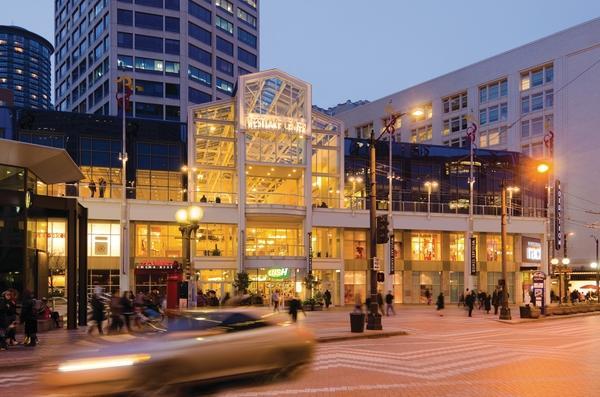 Westlake Center image 5