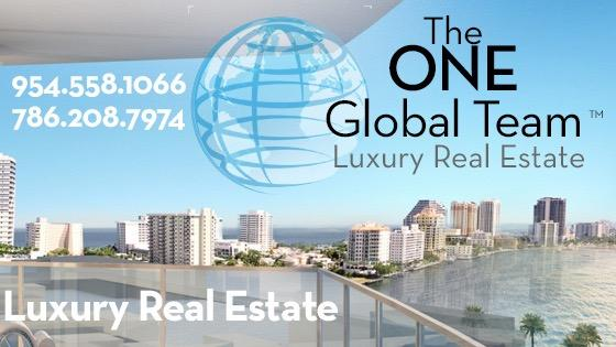 The One Global Team Luxury Real Estate image 0