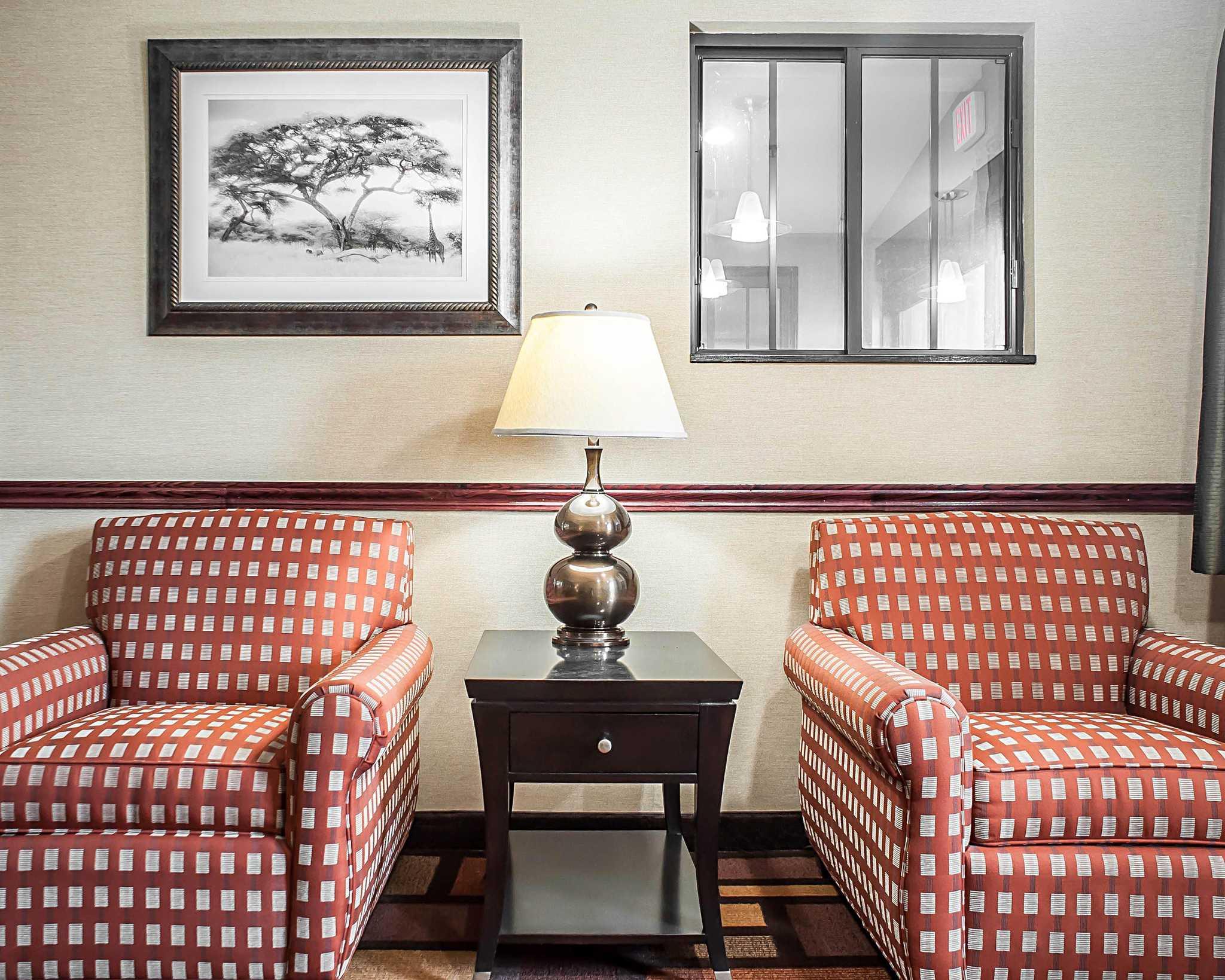 Comfort Inn image 24