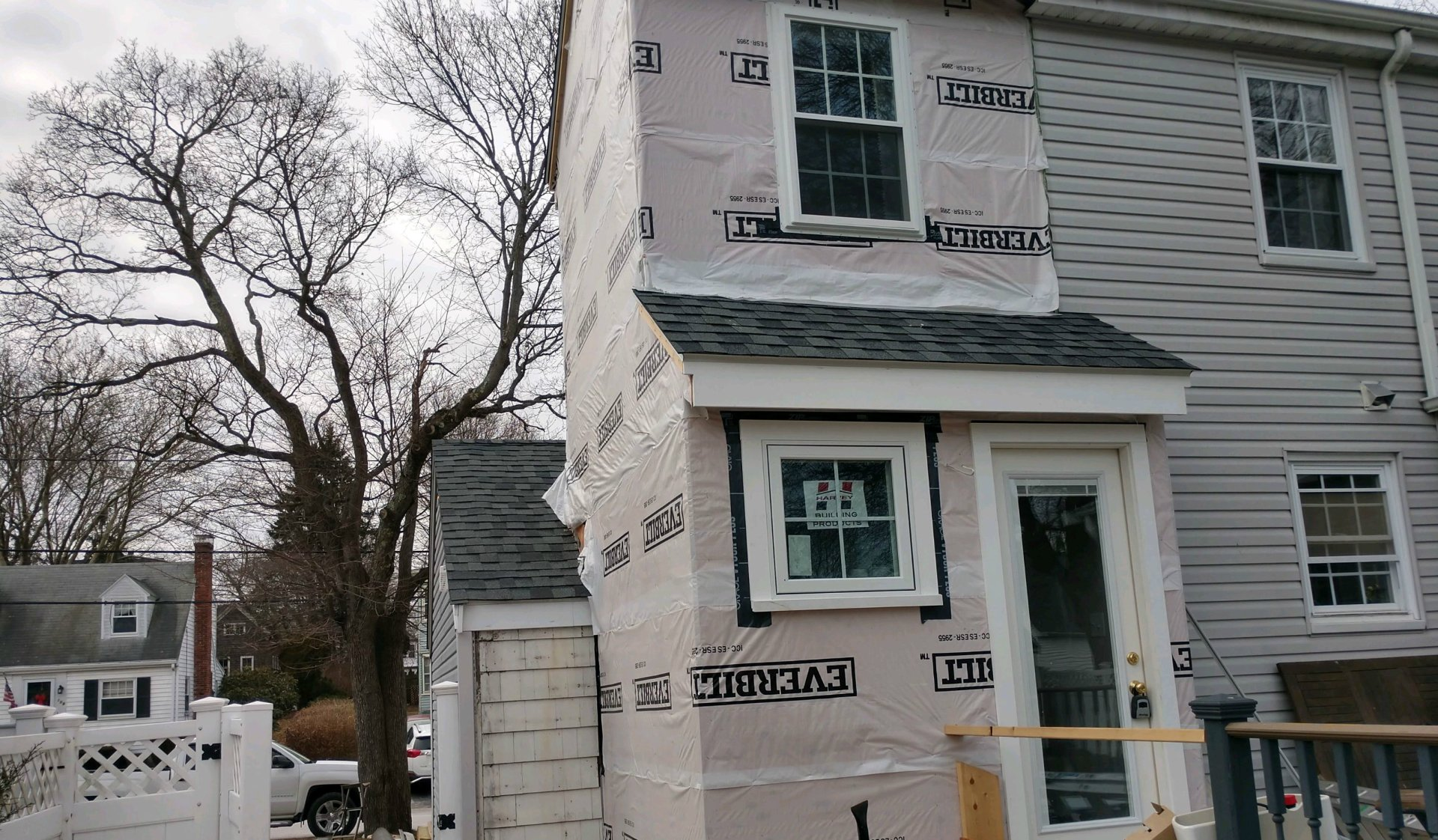 Kyne Roofing & Construction image 10