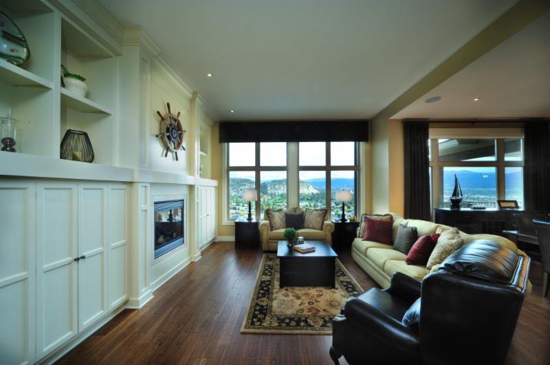 Harmony Homes in Kelowna