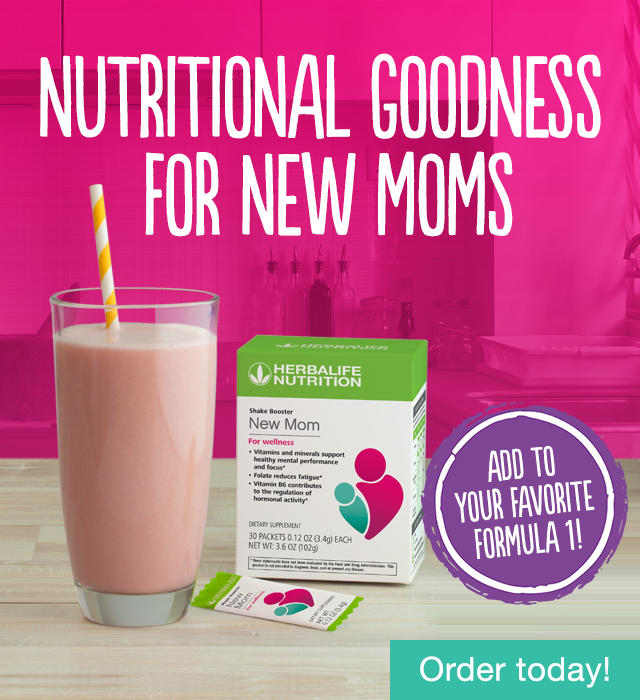 Herbalife Nutrition - Independent Distributor - Charlie Farrell image 8