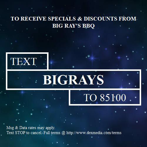 Big Ray's BBQ image 7