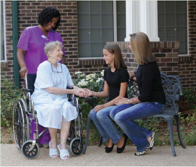 Life Touch Hospice image 1