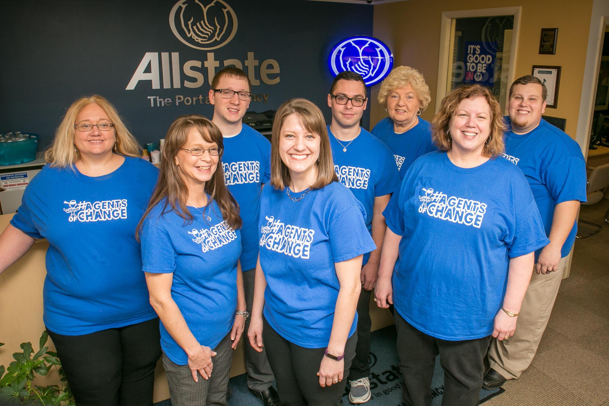 Mark Portale: Allstate Insurance image 5