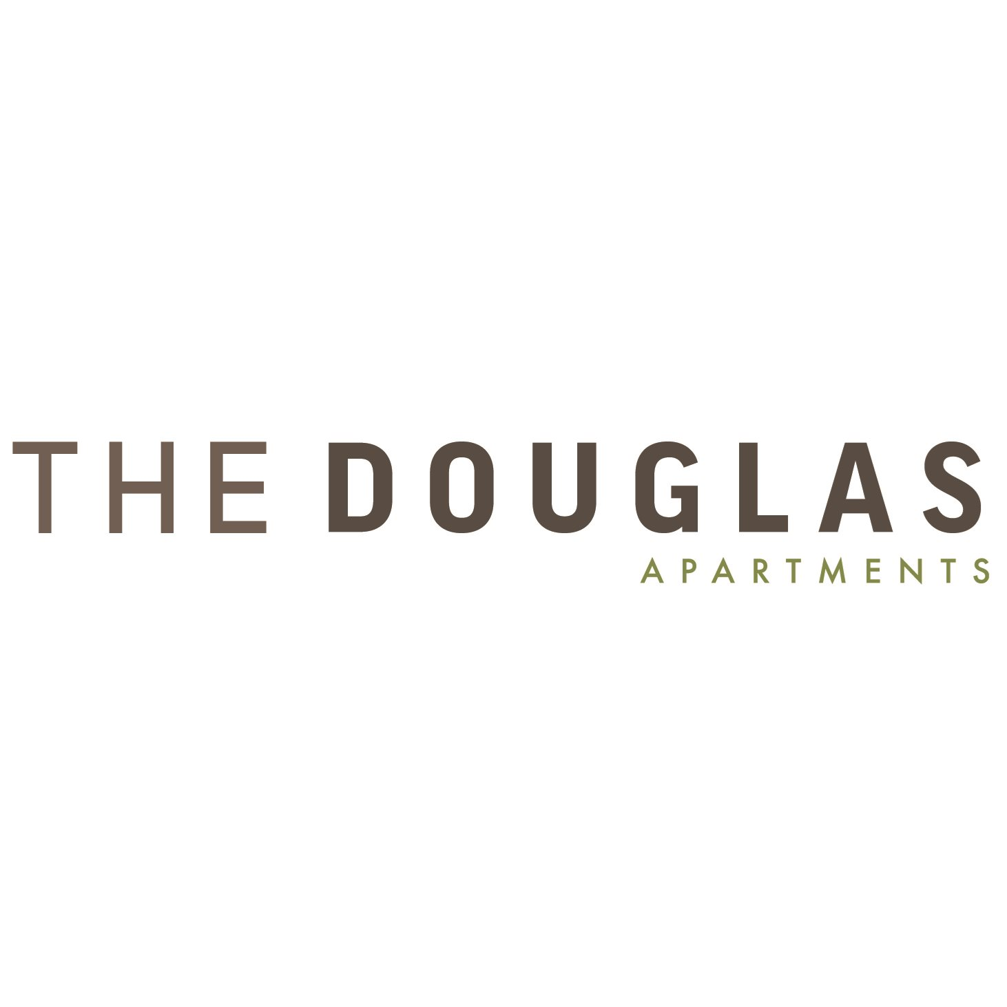 The Douglas Apartments
