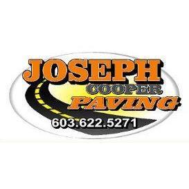 Joseph Cooper Paving