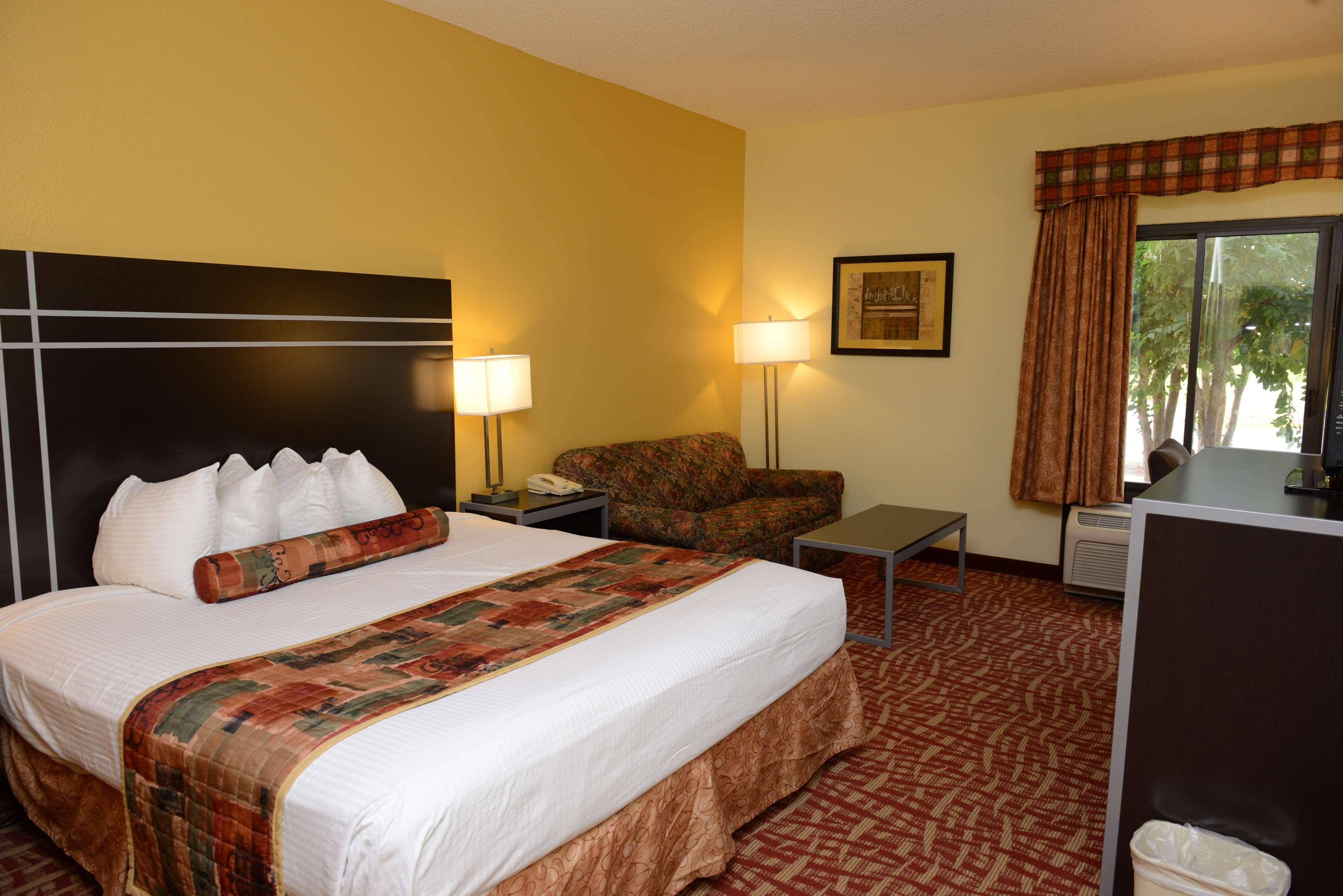 Best Western Tunica Resort image 6