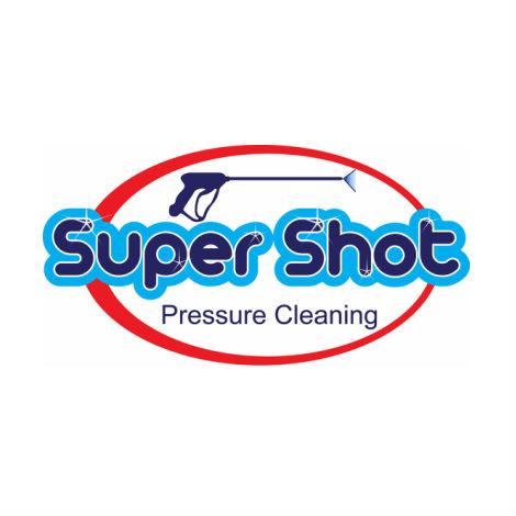 Super Shot Pressure Cleaning