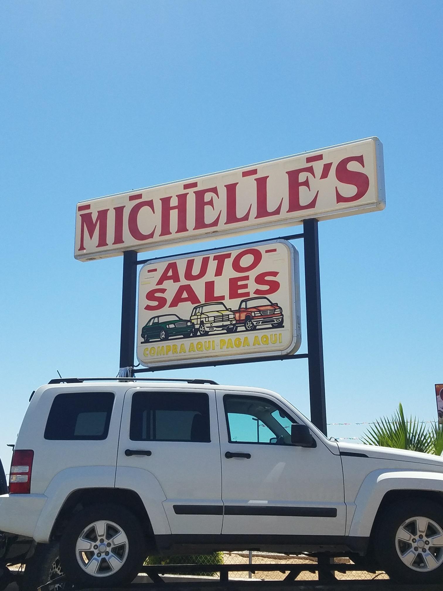 Michelle's Auto Sales LLC image 0