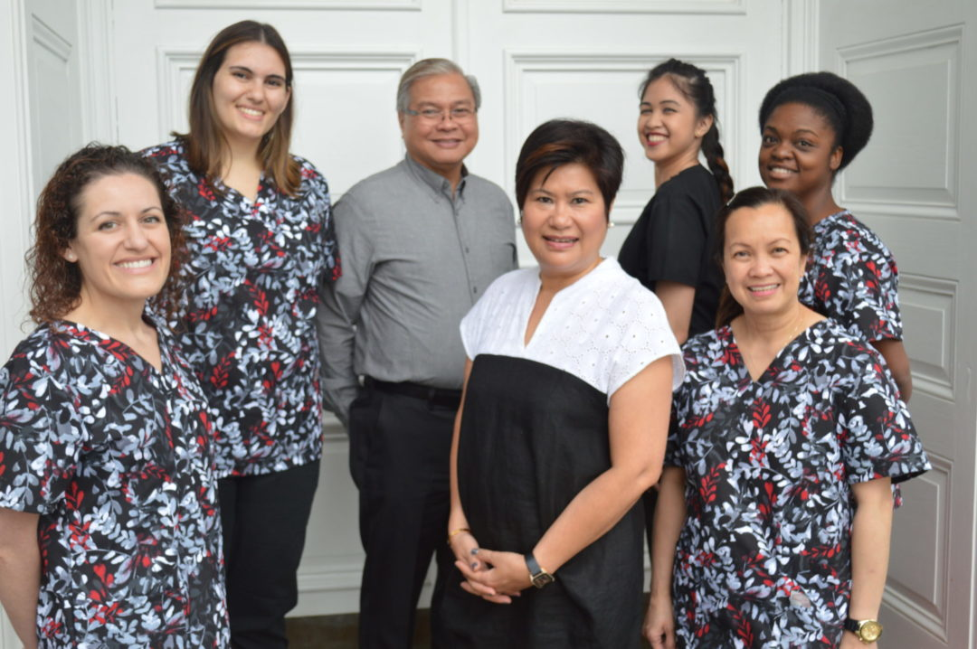 Healthy Smiles: Angelic F Wong, DDS image 1
