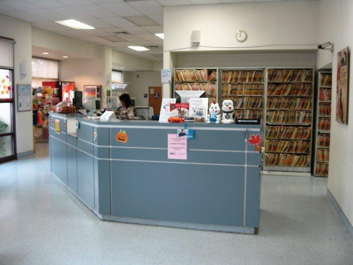 VCA Bay Area Animal Hospital image 2