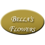 Bella's Flowers - ad image