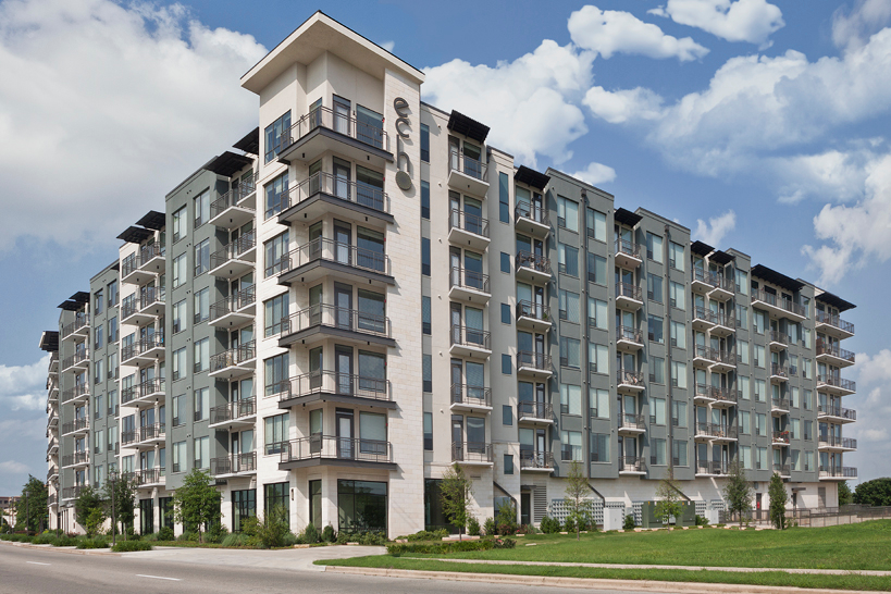 Echo Apartments image 20