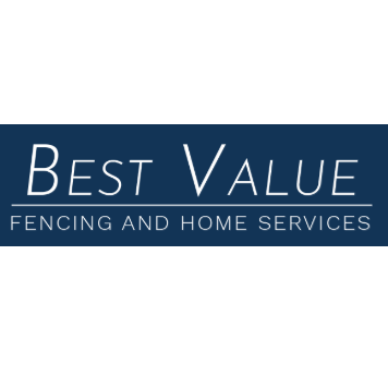 Best Value Fencing And Home Services Logo