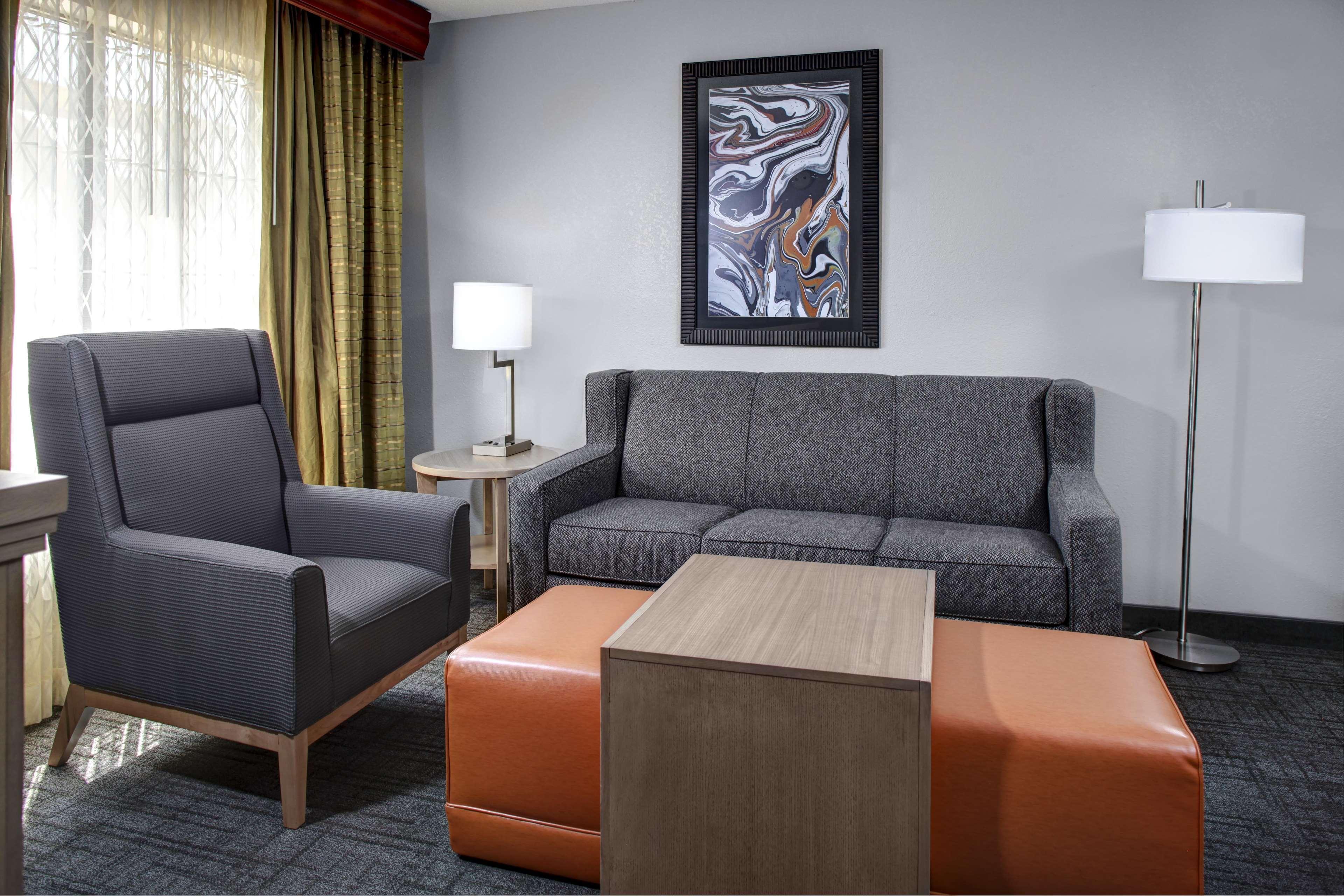 Homewood Suites by Hilton Richmond-West End/Innsbrook image 14