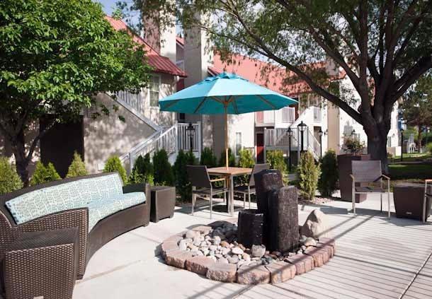 Residence Inn by Marriott Albuquerque image 2
