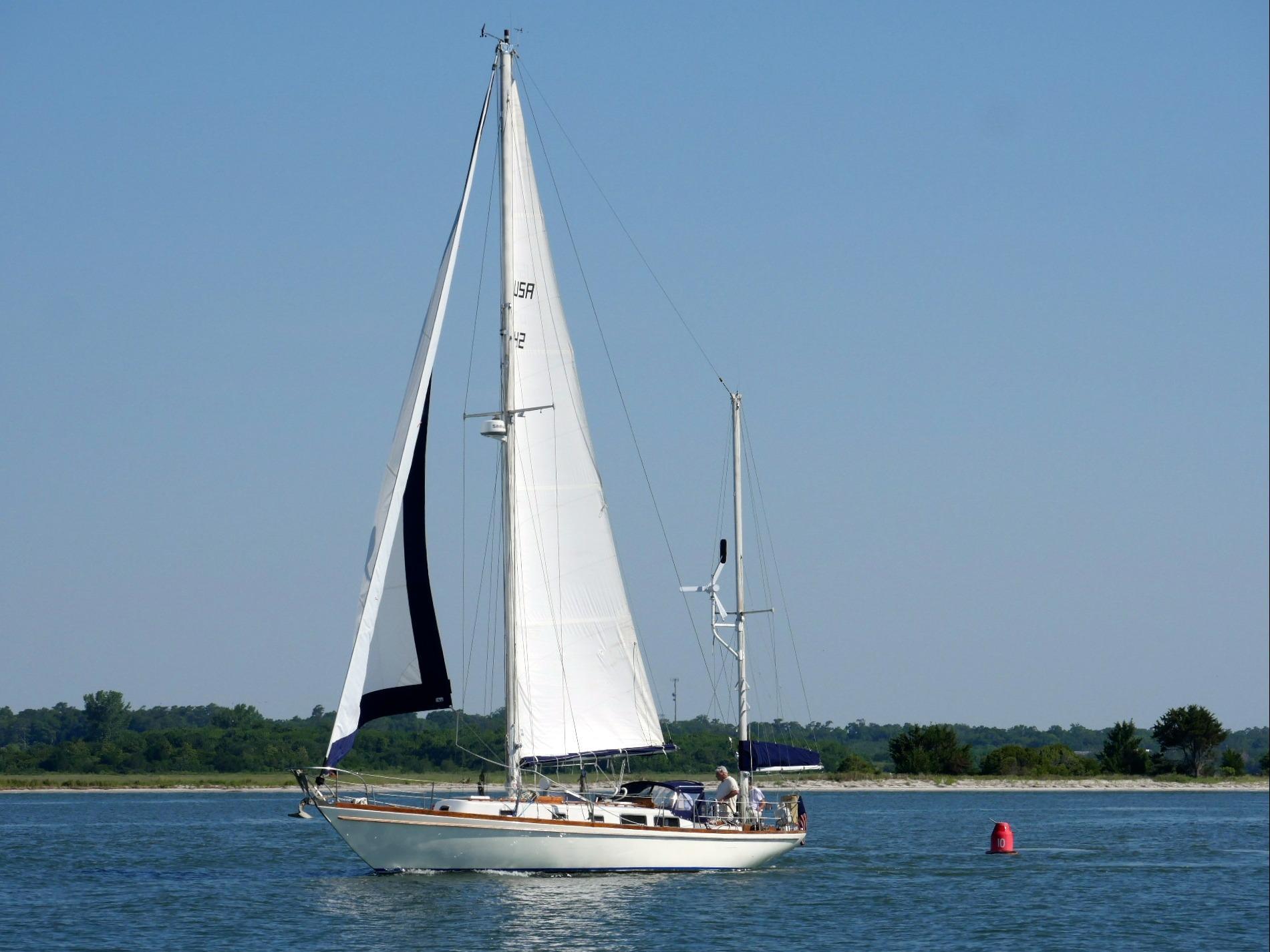 Shamrock Sailing Adventures image 7