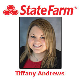 Tiffany Andrews - State Farm Insurance Agent
