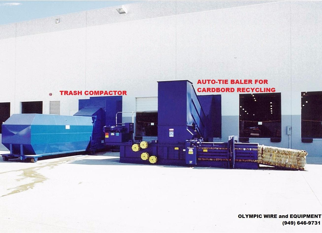 Olympic Wire and Equipment image 3