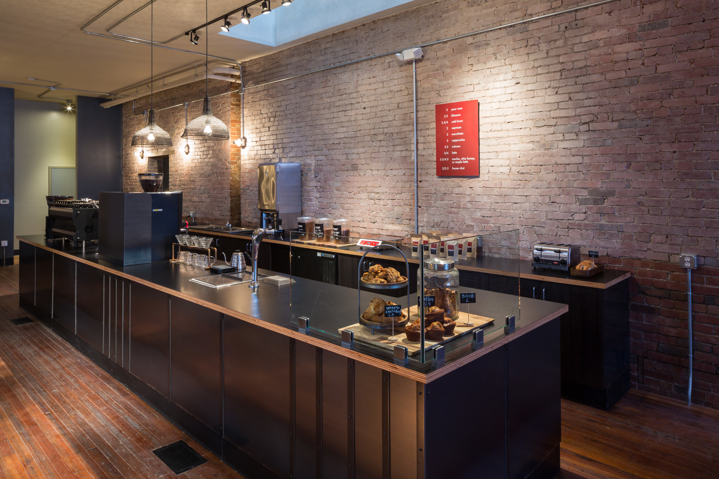 Brioso Roastery And Coffee Bar