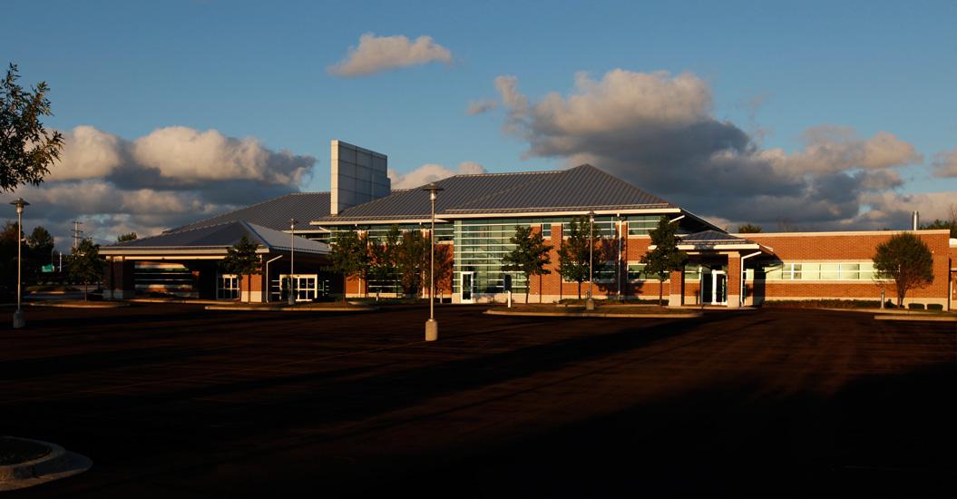 The Surgery Center, LLC image 1