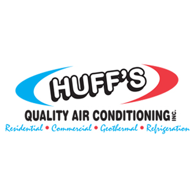 Huff's Quality Air Conditioning Inc.