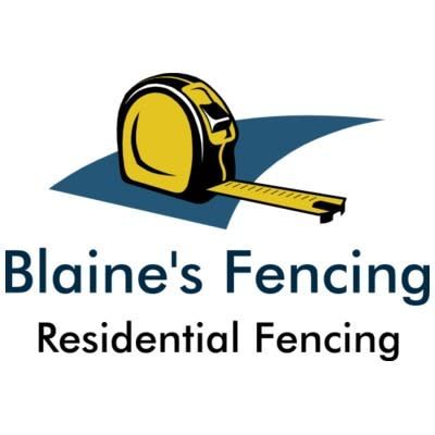Blaine's Fencing image 0