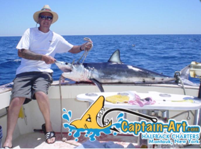 Captain Art's Fishing Charters image 31