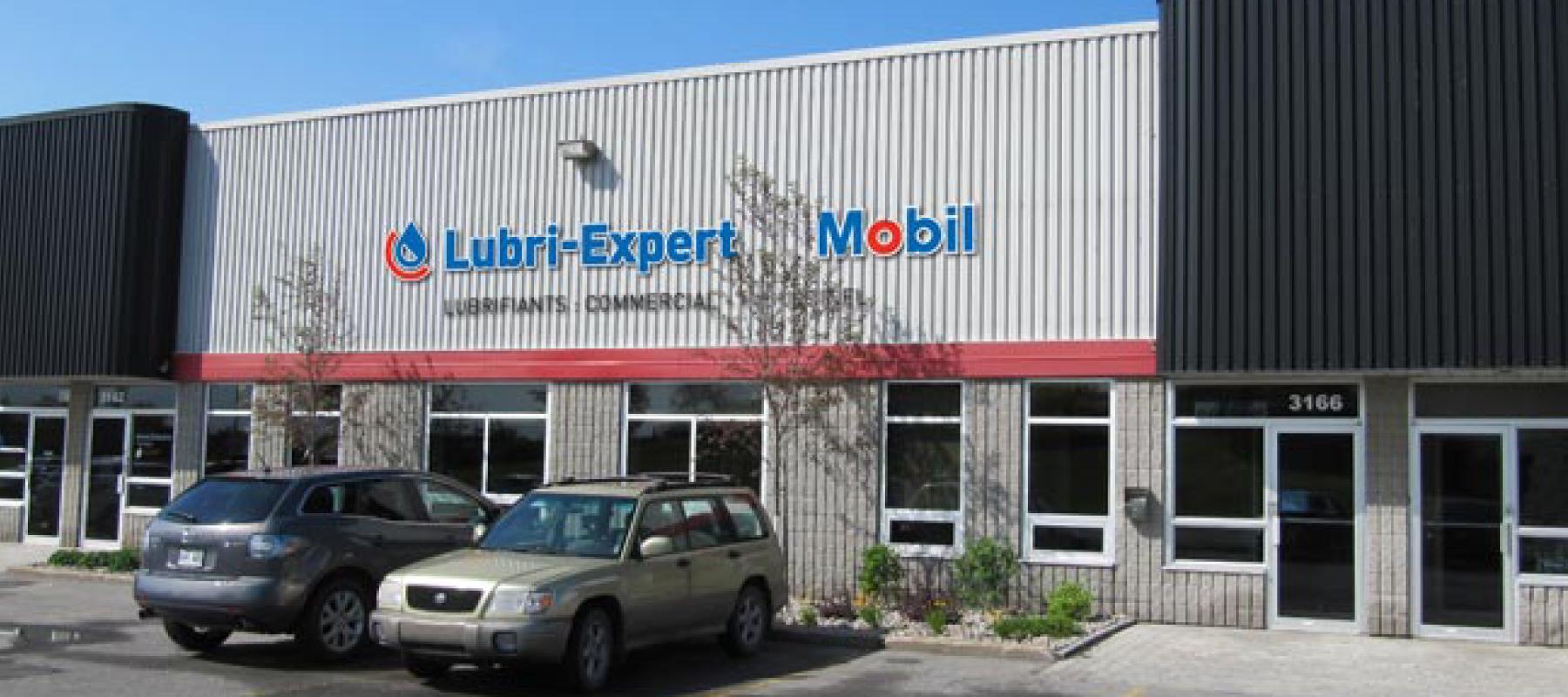 Lubri-Expert Inc