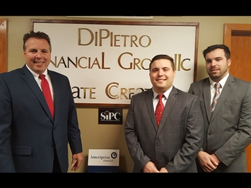 DiPietro Financial Group - Ameriprise Financial Services, Inc. image 0