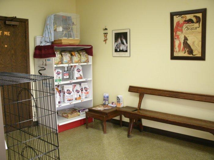 VCA Joliet Animal Hospital image 0