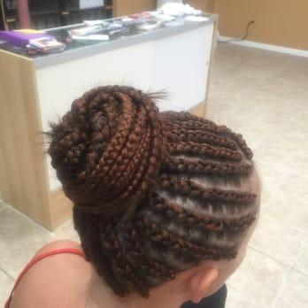 Elite Braids and Weaving