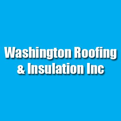 Washington Roofing U0026 Insulation Inc