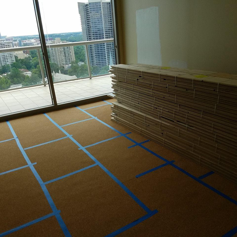 Modern Floors, Inc. image 0