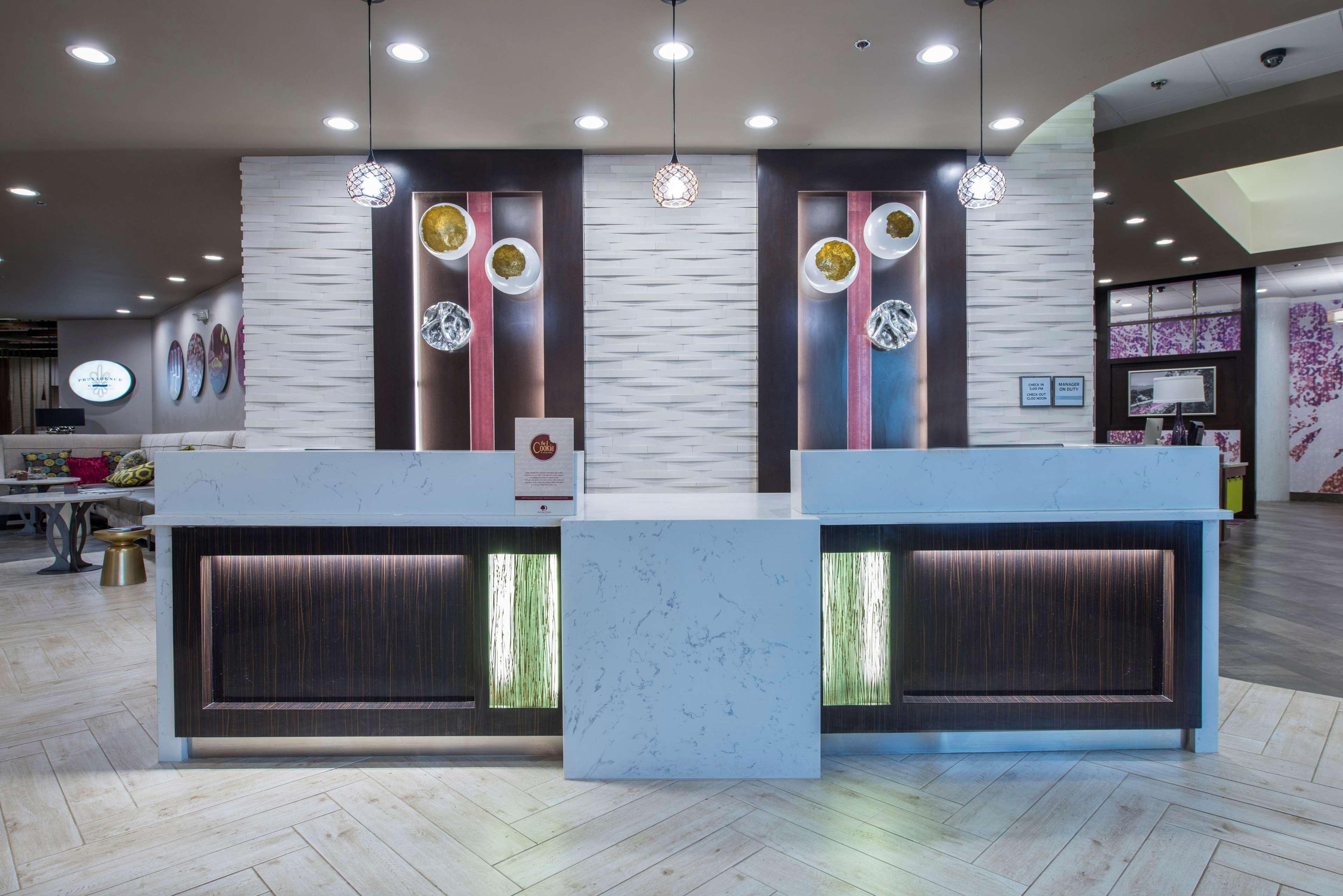 DoubleTree by Hilton Hotel Winston Salem - University image 10
