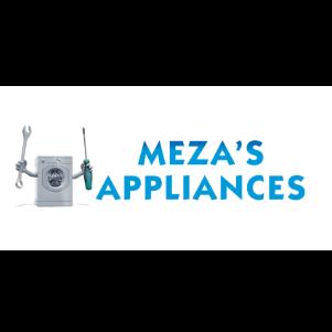 Meza's Appliances