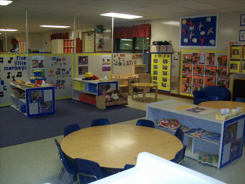 Bartlett KinderCare image 0
